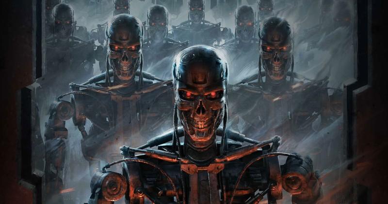 Слух: Terminator: Resistance Enhanced выйдет на PS5 и Xbox Series X | S