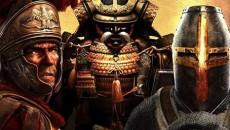 Артбук Искусство тотальной войны про историю серии Total War