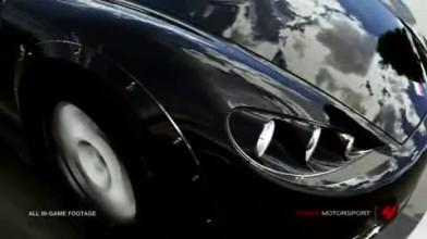"""Forza Motorsport 4 """"Трейлер июльского DLC"""""""