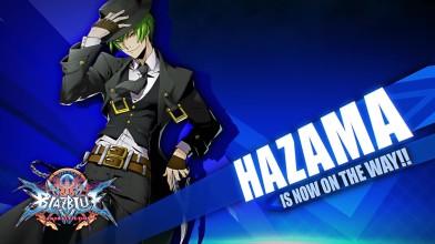 BlazBlue: Cross Tag Battle - Трейлер персонажей # 2