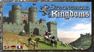 Rise of The Wolf - бесплатное дополнение для Stronghold Kingdoms