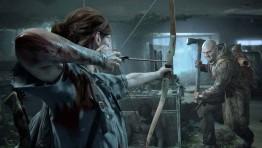 Съемки The Last of Us 2 закончились, теперь официально