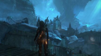 Последнее обновление Rise of the Tomb Raider значительно повышает производительность при использовании DX12