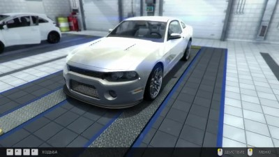 Car Mechanic Simulator 2014 11ч - Снова промах