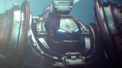 Новый тизер фильма Lord Inquisitor по мотивам Warhammer 40K