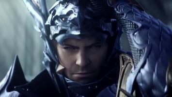 Первый аддон для Final Fantasy XIV Online появится летом