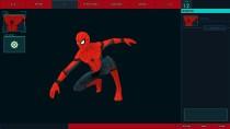 GTA: San Andreas - мод на Человека-паука