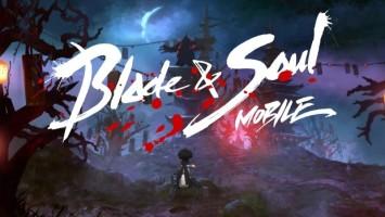 Blade and Soul - Официальный концепт-арт из мобильного спин-офф проекта