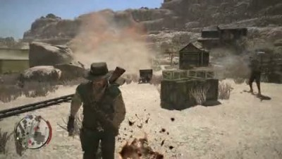 "Red Dead:Redemption ""Gameplay Series:Introduction"""