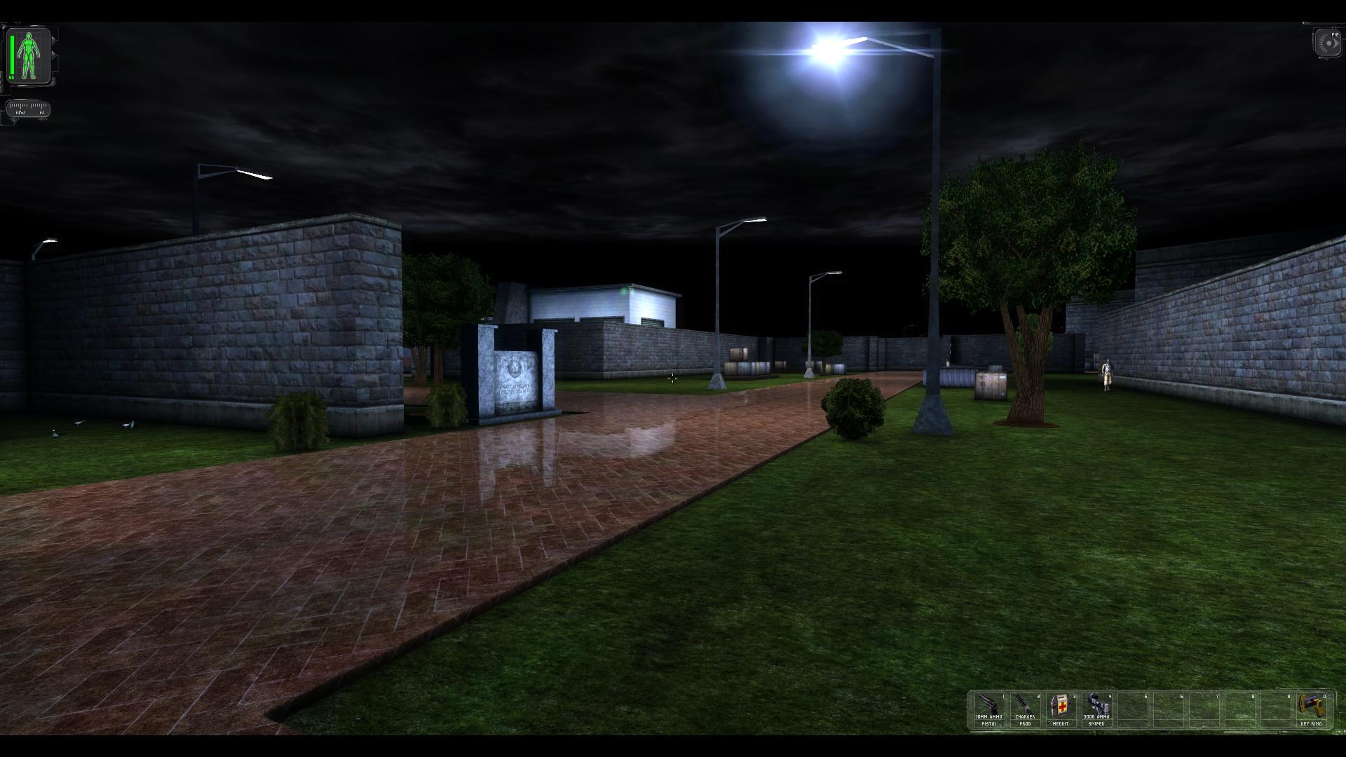 Рендерер DX11 выпущен для Unreal и Deus Ex, поддерживает POM, аппаратную тесселяцию и многое другое