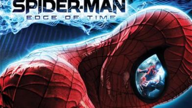 Activision официально анонсировала сиквел Spider-Man: Shattered Dimensions - Spider-Man: Edge of Time