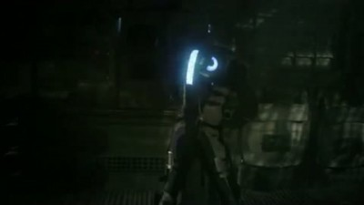 "Dead Space 2 ""Halloween Trailer"""