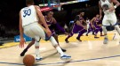 Трейлер NBA 2K20 Momentous