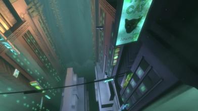 За гранью зримого BioShock...