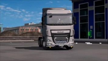 "ETS 2 ""Sound Fixes Pack v17.18"""