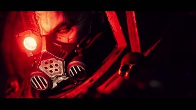 Space Hulk: Tactics - Релизный трейлер - Русская озвучка
