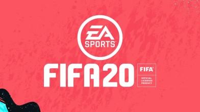 В трейлере FIFA нашли смешной баг - рука футболиста вросла в ногу