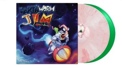 Саундтрек Earthworm Jim выйдет на виниле ограниченным тиражом