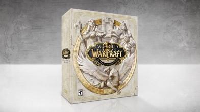 Открылся предзаказ набора World of Warcraft 15th Anniversary в России