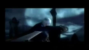 "DMC3 ""Bullet For My Valentine - Hand of Blood"""