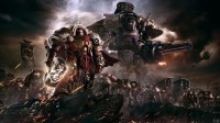 Baldman взломал Warhammer 40.000: Dawn of War 3