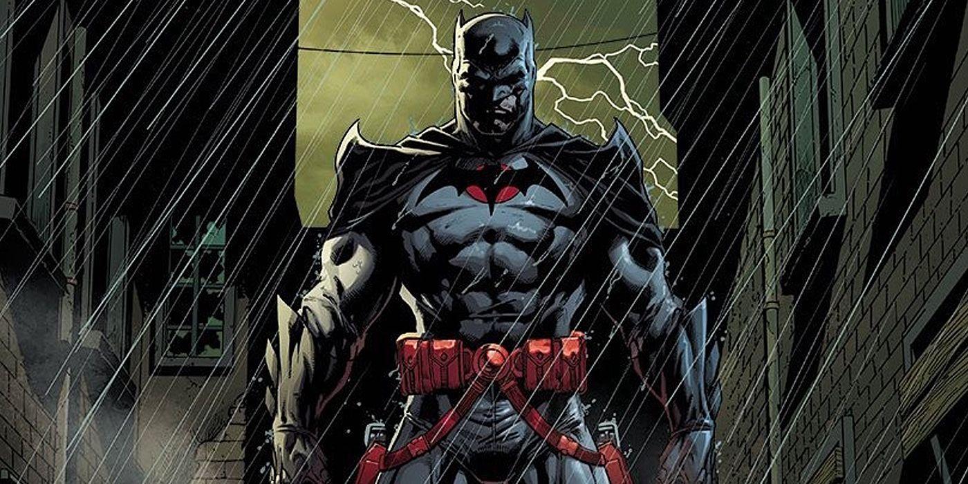 Слух: Warner Bros. ищут актера для роли Бэтмена/Томаса Уэйна в фильме 'Флэш'