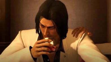 Yakuza: Kiwami Вступительный видеоролик (Японская версия)