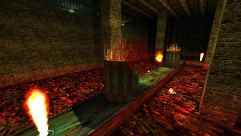 Новые скриншоты из Shadow Man Remastered и сравнение с оригиналом