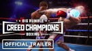 Cвежий геймплейный ролик Big Rumble Boxing: Creed Champions