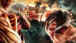 Koei Tecmo опубликовала пару видео с геймплеем Attack on Titan 2: Final Battle
