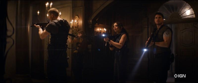 """В перезагрузке фильма """"Обитель зла"""" будет одно большое отличие от серии игр"""