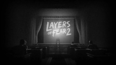 Трейлер Layers of Fear 2