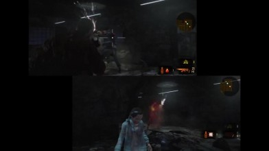 Resident Evil: Revelations 2 - ''Мутант Педро убит путем унич. всех его глаз'' (2 эпизод, Глава за Барри) [Медаль]