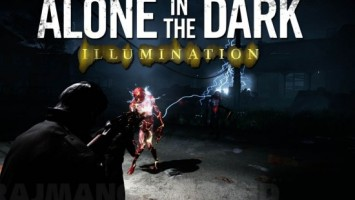 Состоялся релиз Alone in the Dark: Illumination