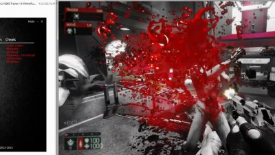 "Killing Floor 2 ""Trainer +5"""