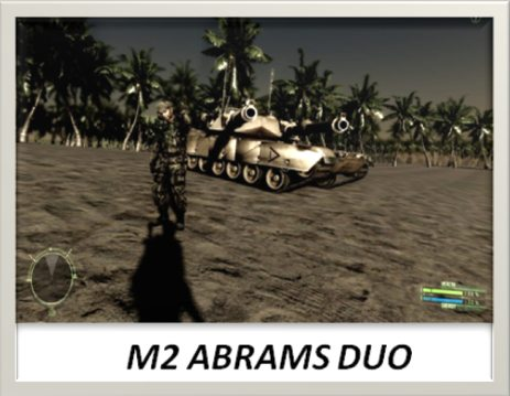 Abrams DUO