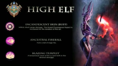 "Sacred 2: Fallen Angel ""High Elf Rat Dungeon"""