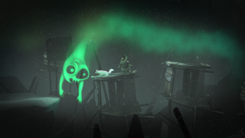Never Alone: Ki Edition - Релиз Android-версии