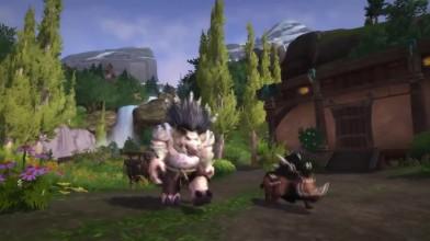 Виртуальная Эпидемия - World of Warcraft