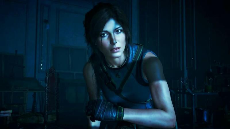 Геймплей дополнения Shadow of the Tomb Raider: The Nightmare