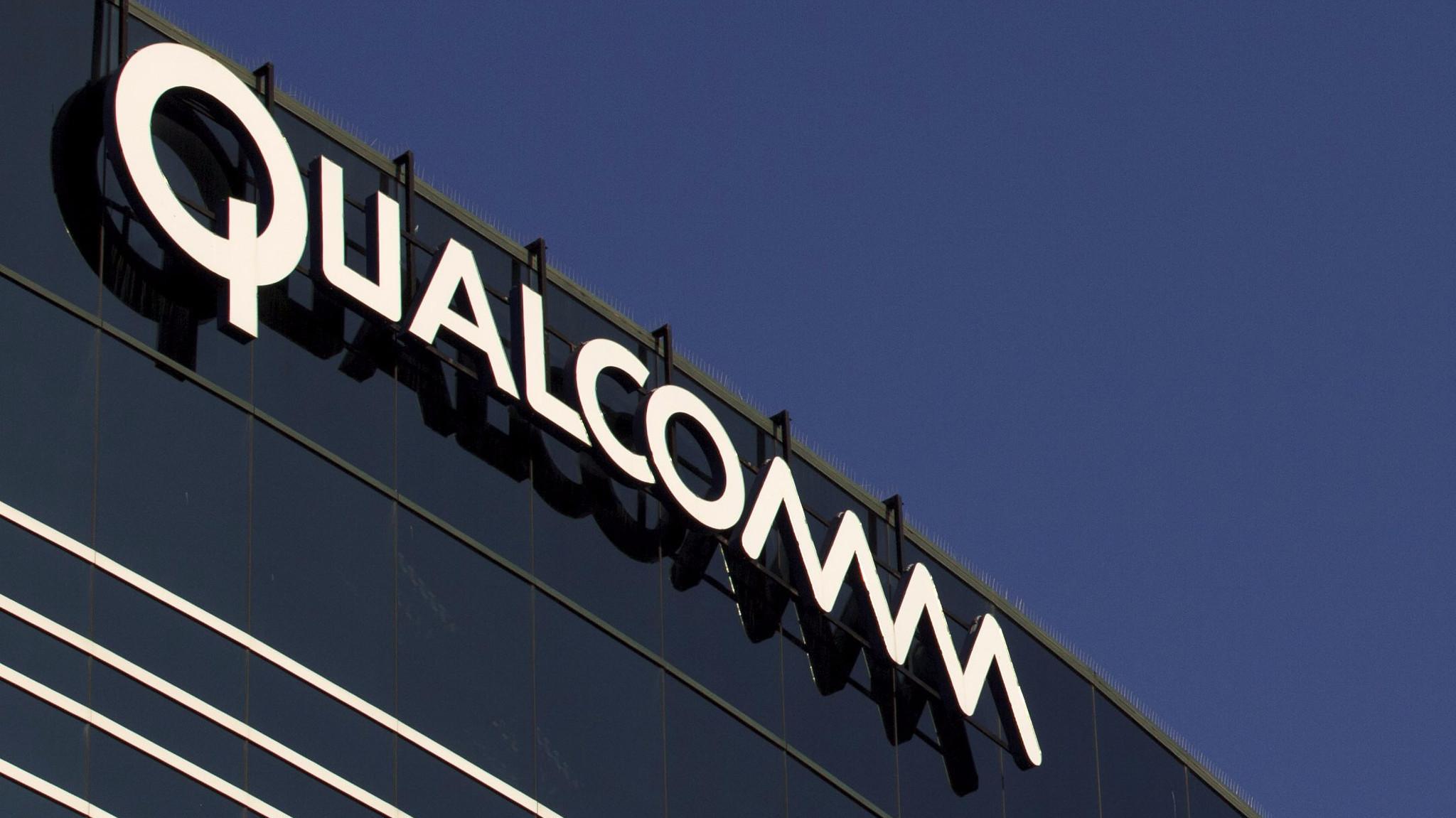 Qualcomm обвинила Apple втом, что она сказала еетехнологические секреты Intel