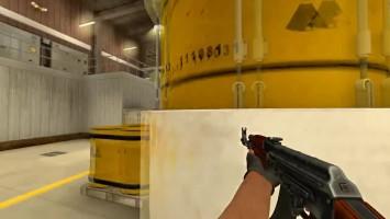 "CS:GO | Adil ""ScreaM"" Benrlitom - Headshot Machine Movie"