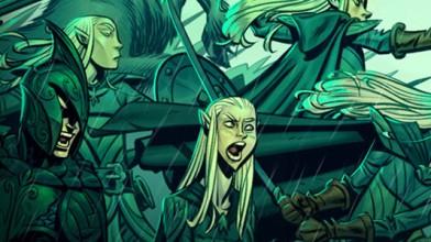 В обновлении Kingdom Rush Origins появятся персонажи из Banner Saga