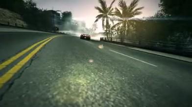 "Need for Speed World ""Трейлер porsche carrera"""