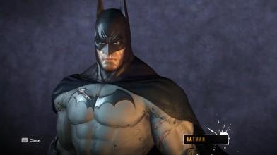Batman: Arkham Asylum Improved Quality | Enhanced Graphics 2019