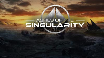 Возродит ли Ashes of the Singularity жанр RTS