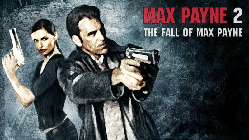 Картинки по запросу max payne 2 the fall of max payne