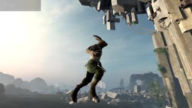 В раннюю версию долгостроя Overgrowth добавили сюжетную кампанию