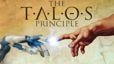 Суть и реализм: The Talos Principle