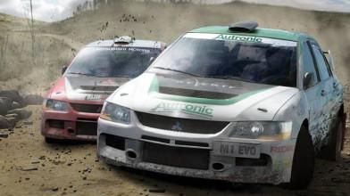 История игр Colin McRae Rally